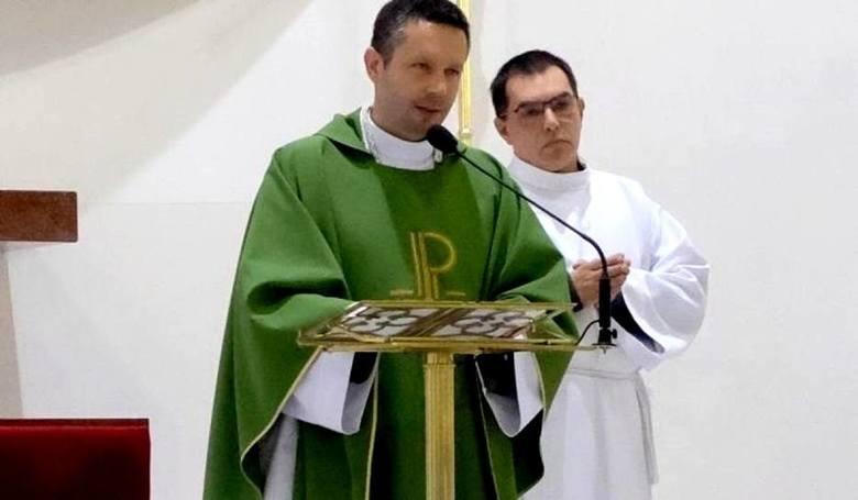 Firmy nie chcą zaopatrywać parafii z Leszna? Według księdza Daniela Wachowiaka chodzi o ideologię