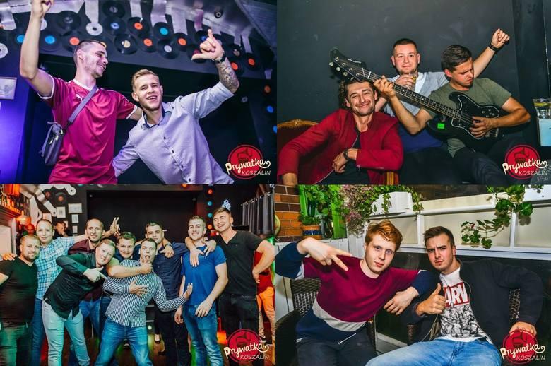 Najprzystojniejsi w klubie Prywatka w Koszalinie. Zobaczcie zdjęcia!Zobacz także: Festiwal Integracja Ty i Ja