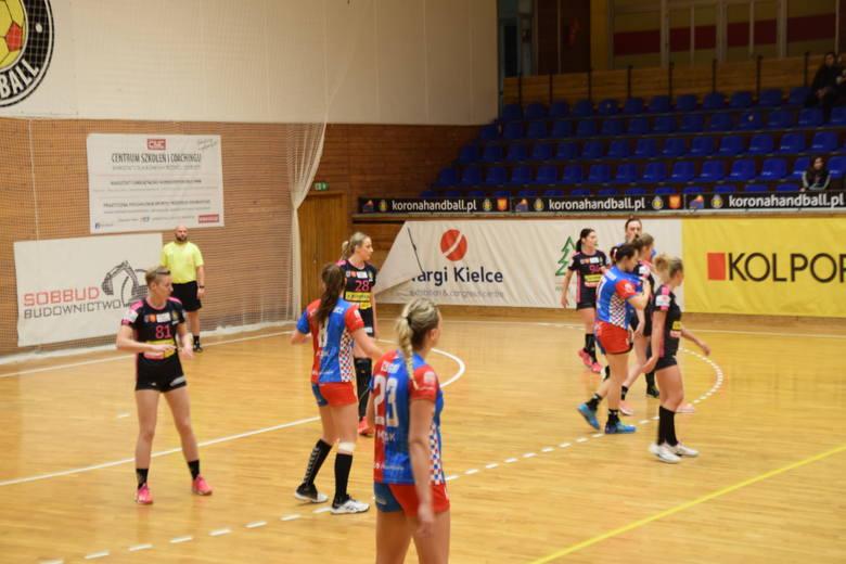 W sobotę 14. grudnia piłkarki ręczne Korony Handball Kielce rozegrały pierwszy mecz w ramach Memoriału Kowalczyka. Gospodynie mierzyły się z Piotrcovią
