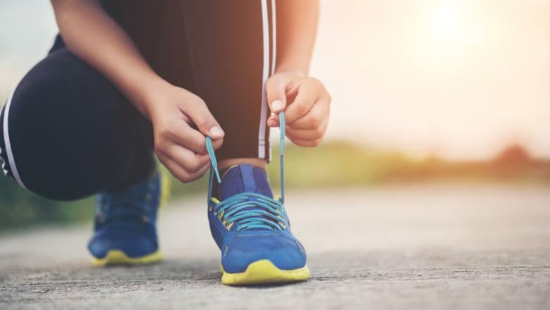 Uprawiasz sport? Planujesz zacząć? Sprawdź, jakie buty powinieneś wybrać