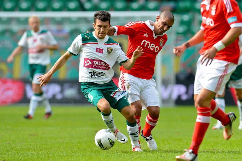 Mateusz Cholewiak to kolejny w ostatnich latach zawodnik, który trafił do Śląska Wrocław z niższych lig w Polsce. Postanowiliśmy przypomnieć losy pozostałych,