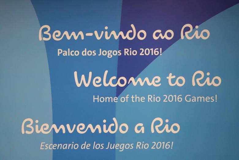 Rio 2016: Olimpijskie pokemony