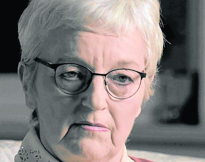 Jadwiga Korcz-Dziadosz: Jako datę zameldowania pod tym adresem, mam październik 1945...