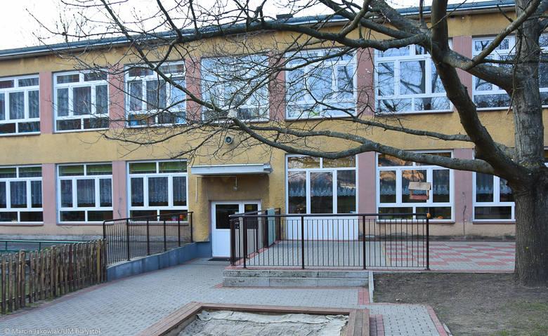 Przedszkole Samorządowe nr 44 przy ul. Antoniukowskiej 9 w Białymstoku przejdzie gruntowny remont