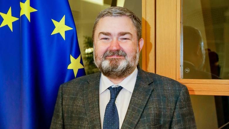 Karol Karski © Parlament Europejski 2020