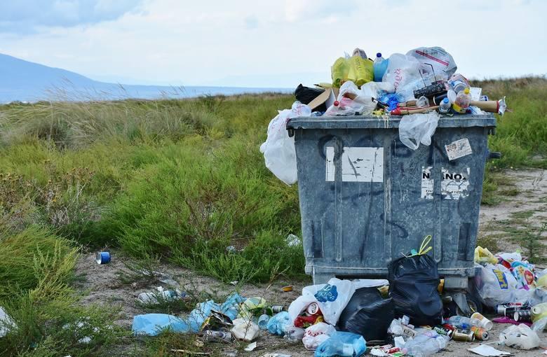Sprawdź, ile wynoszą stawki za odbiór śmieci w gminach powiatu grójeckiego. W której gminie ceny są najwyższe?