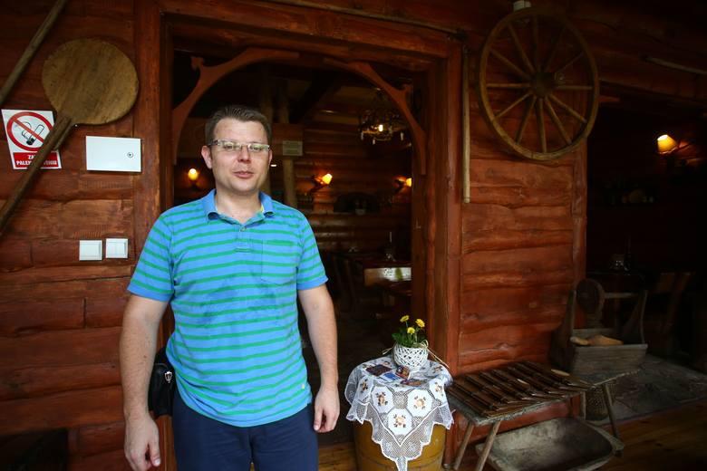 - Zapraszamy na dania typowo góralskie, ale też zachęcamy do spróbowani pozostałych, charakterystycznych dla kuchni staropolskiej – mówi Łukasz Skrzeczyński,