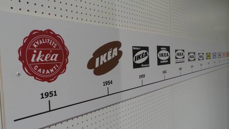 Od jednego sklepu do światowego potentata. Zobacz jak zmieniała się IKEA