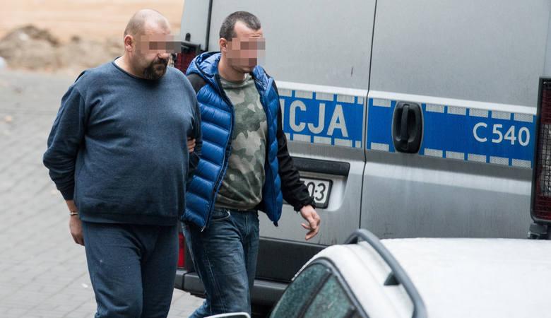 49-letni Krzysztof Ś. z Grudziądza decyzją Sądu Rejonowego w Grudziądzu najbliższe trzy miesiące spędzi za kratami. Został tymczasowo aresztowany. W