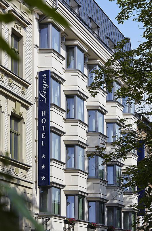 21 lat komfortu i profesjonalizmu w hotelu Logos