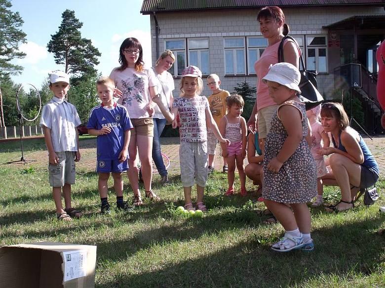 Festyn w Wachu odbywa się od lat