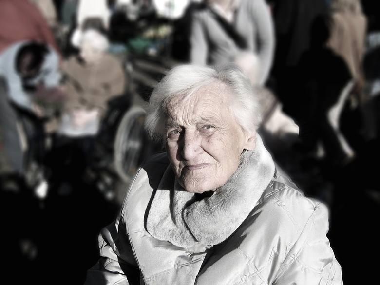 Białostoczanki żyją najdłużej w Polsce. Ich przeciętna długość życia to 84,2 lata.