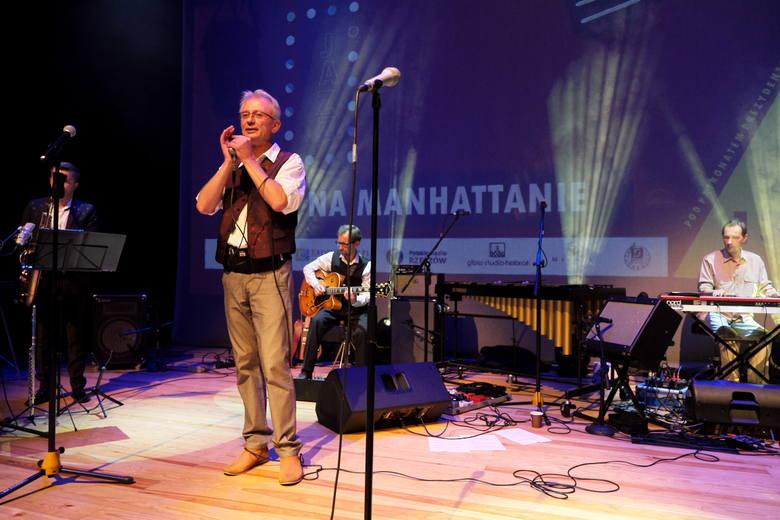 Muzyczna uczta w Krośnie. W czwartek startuje się XVI Galicja Blues Festival [PROGRAM]