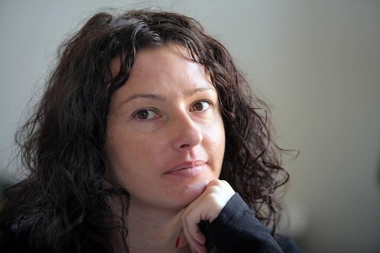 Agnieszka Jasińska