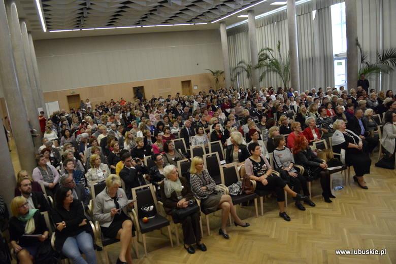 Lubuski Kongres Kobiet zorganizowano po raz 6.