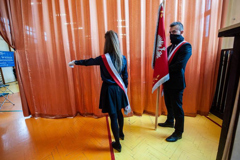 W czwartek 15 października Państwowa Wyższa Szkoła Zawodowa w Koszalinie po raz dwunasty zainaugurowała rok akademicki. Przyczyną dwutygodniowego opóźnienia