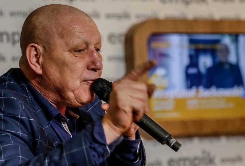Krzysztof Jackowski, słynny jasnowidz z Człuchowa opowiedział o swoich wizjach i przeczuciach odnośnie rządów PiS po wyborach parlamentarnych 2019. Jasnowidz