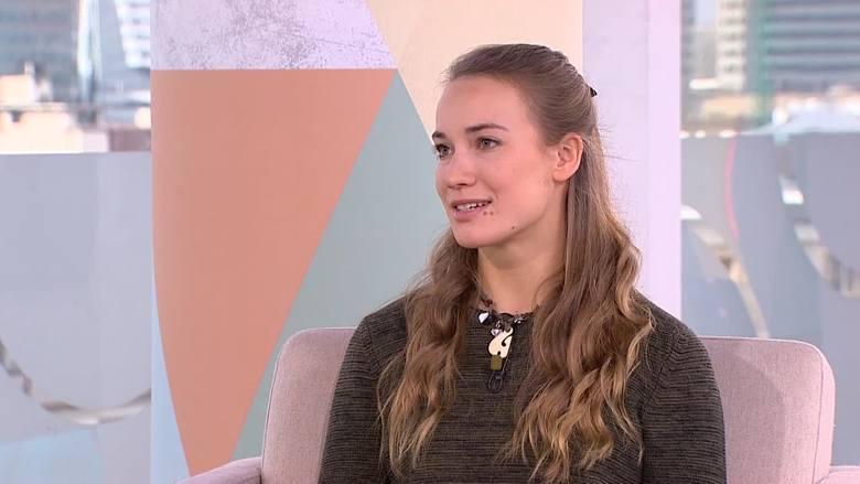 Laura Dekker - najmłodsza żeglarka, która samodzielnie opłynęła świat