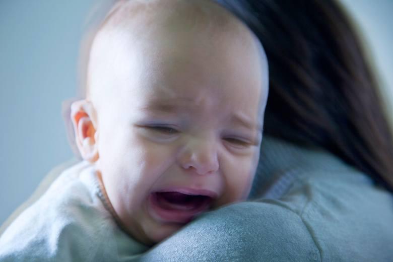 Strona kobiet: Pierwsza pomoc przy poparzeniu się dziecka [WIDEO]