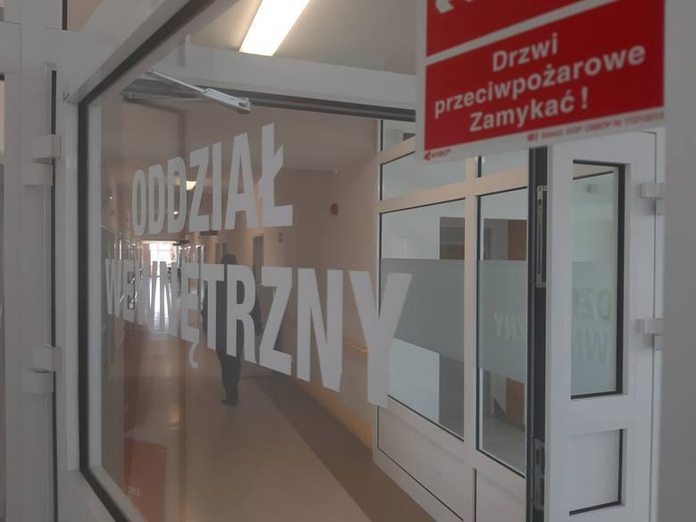 Szpital Olesno. Telefony i oddziały, kontakt do rejestracji, przychodnie specjalistyczne [INFORMATOR]