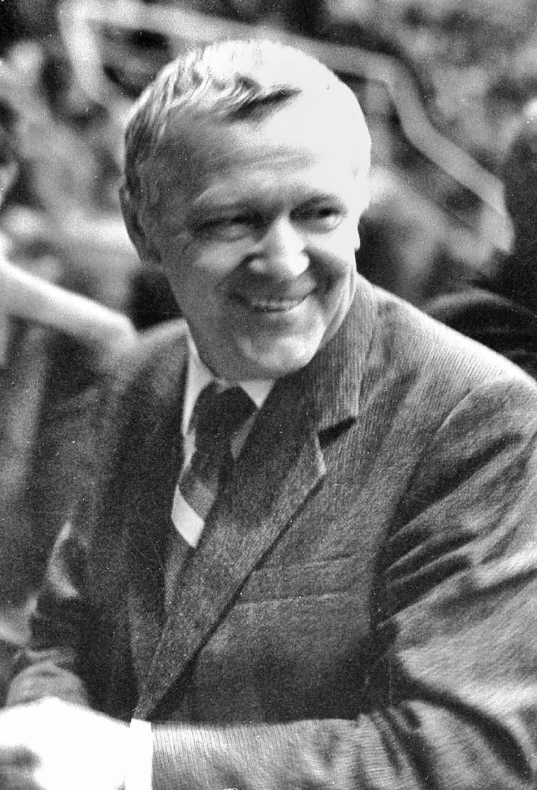 Jak Mieczysław Rakowski próbował uratować komunizm