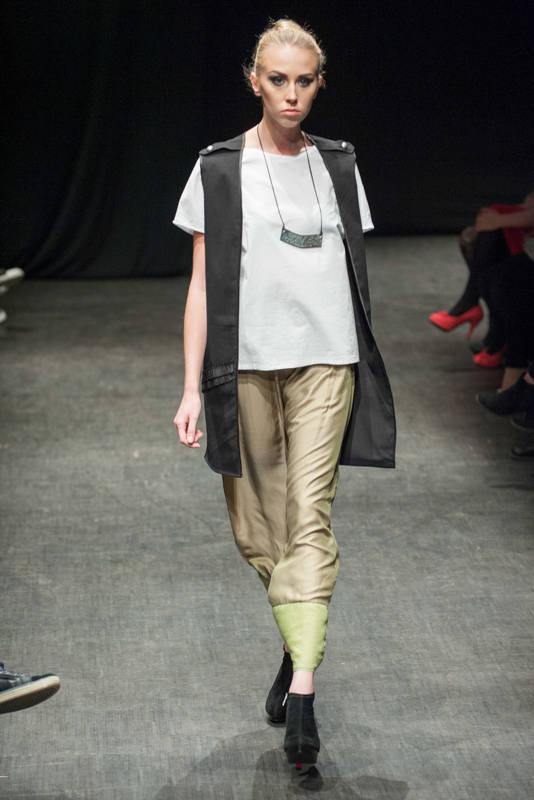 Oversize Fashion: Paulina Kosińska [ZDJĘCIA]