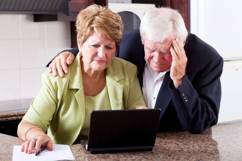 Oto trzy najwyższe emerytury na terenie obsługiwanym przez toruński oddział ZUS:* 15 798 zł brutto - to emerytura mężczyzny, który przeszedł na emeryturę