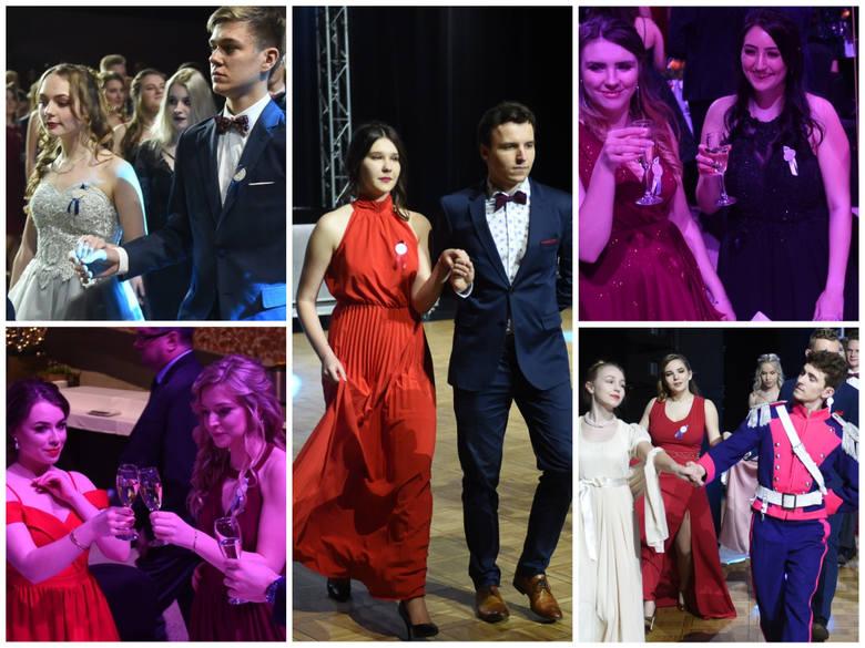 Sezon studniówkowy dobiega końca. W czwartek (7 lutego) bawili się jeszcze maturzyści z V LO w Toruniu. Zobaczcie zdjęcia. Chcesz być na bieżącą z sezonem