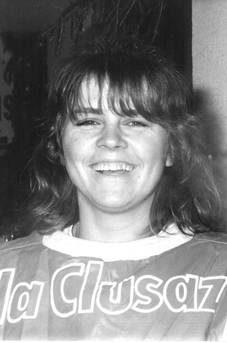 3. DOROTA TLAŁKA-MOGOREalpejka, jedyna Polka, która wygrała zawody Pucharu Świata (w Madonna di Campiglio w 1984 roku), olimpijka