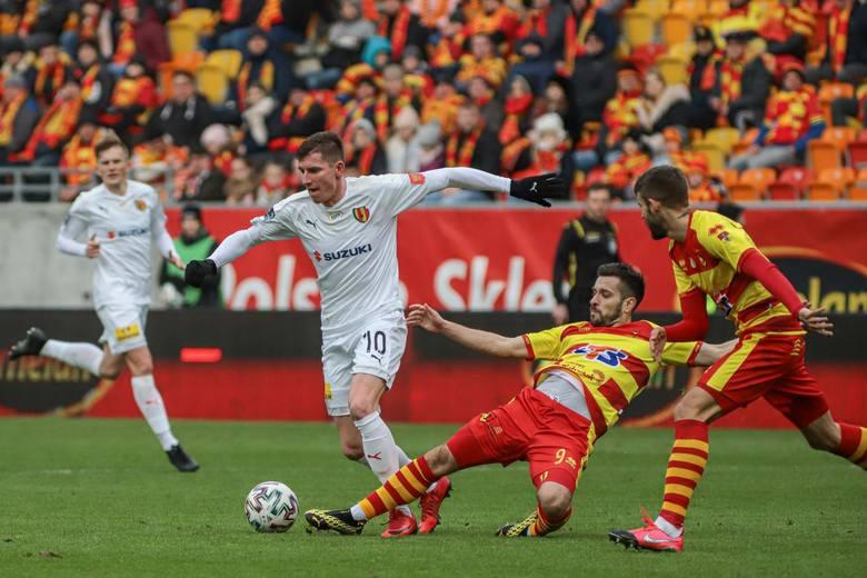 Ekstraklasa sprzedała prawa do transmisji meczów w kilku krajach Europy