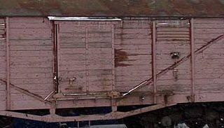 """Wagon będzie częścią wystawy """"Na okrutnej ziemi – losy Polaków zesłanych na Sybir od XVIII wieku do 1956 roku"""""""