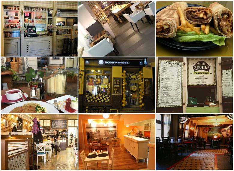 Gdzie tanio można zjeść w Toruniu? Czy w centrum znajdziemy knajpki, bary lub restauracje z dobrym jedzeniem? Poniżej przedstawiamy 10 wybranych obiektów