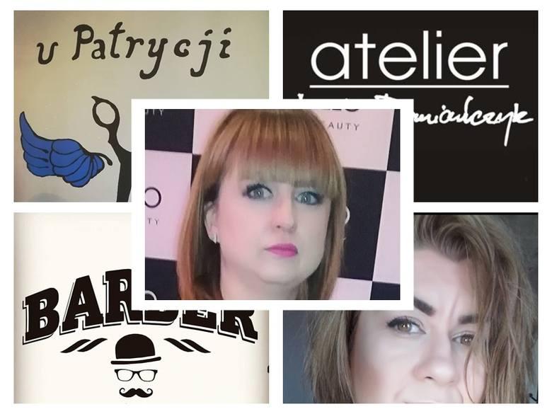 MISTRZOWIE URODY - Zobacz najlepsze salony fryzjerskie na Lubelszczyźnie