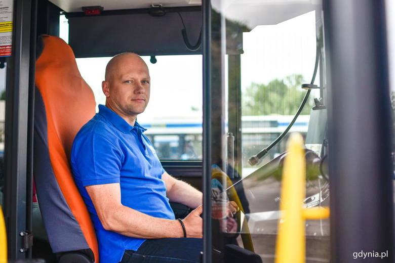 Kierowca z Gdyni pomógł uratować dziecko podczas urlopu w Zakopanem. Matka chłopca przesłała mu podziękowania