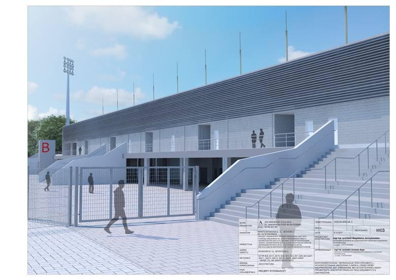 Prezydent Rafał Bruski potwierdził w środę remont stadionu przy ul. Sportowej 2. Lada chwila mają zacząć się prace rozbiórkowe, a w przyszłym tygodniu