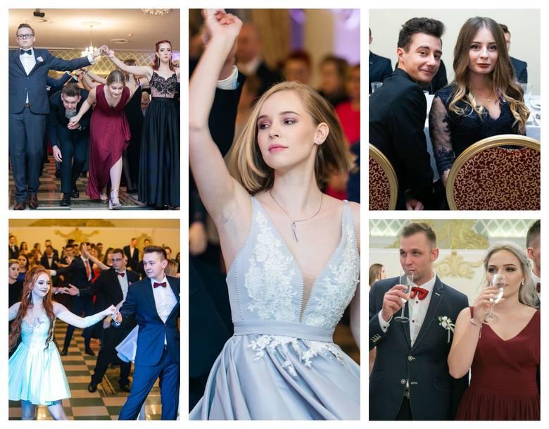12 stycznia w bydgoskim Park Hotelu tegoroczni maturzyści z Technikum Gastronomicznego w Bydgoszczy bawili się na studniówce. Zobaczcie zdjęcia z imprezy!
