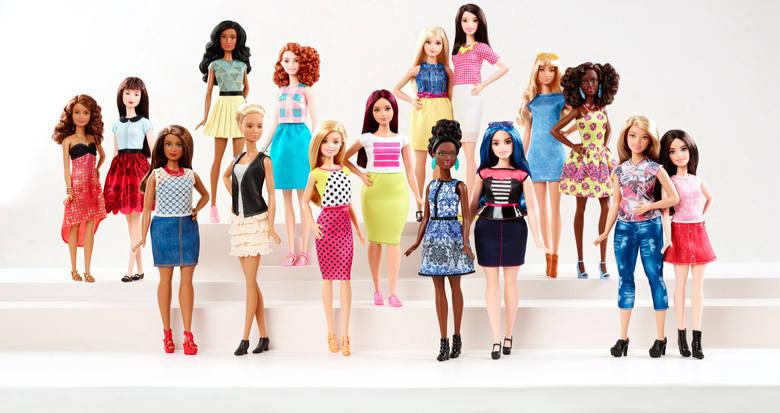 Rewolucja w świecie lalek Barbie. Będą chętniej kupowane?