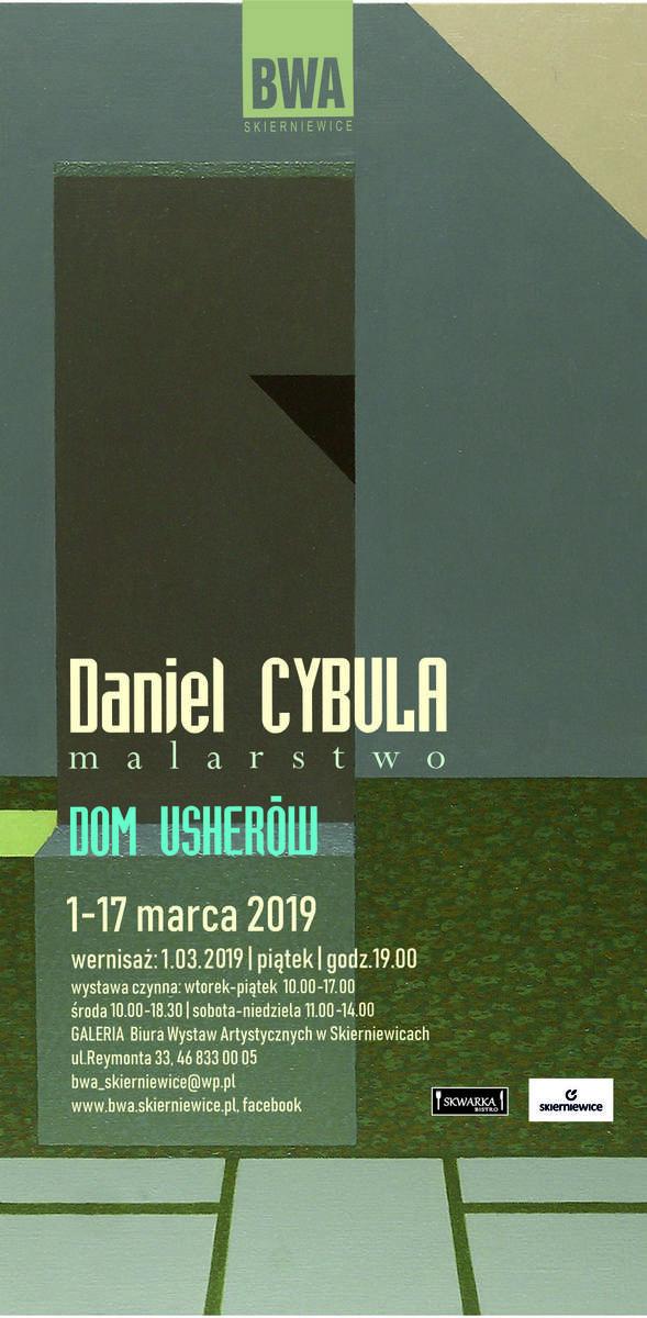 Zima w mieście: dwie wystawy oraz Dzień Maturzysty 2019