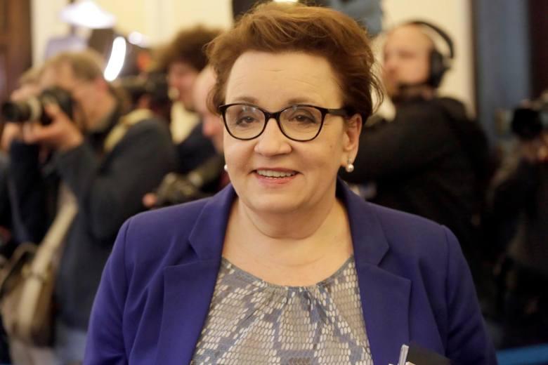 Anna Zalewska (PiS)