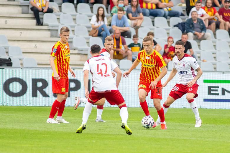 Daniel Szelągowski, 18-letni piłkarz Korony Kielce, jest bliski przejścia do esktraklasowego Rakowa Częstochowa. W piątek były już prowadzone rozmowy