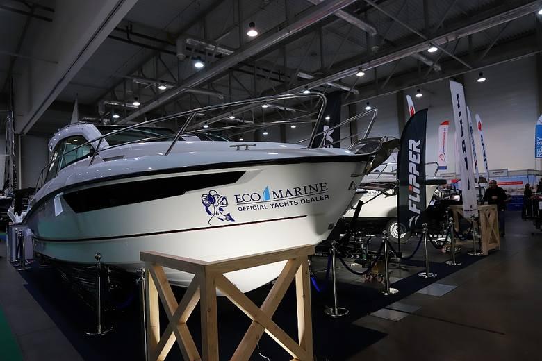 Od piątku do niedzieli - 15-17 listopada 2019 r., w łódzkiej Hali Expo odbywają się targi Boatshow - ważne wydarzenie dla każdego fana żeglarstwa i innych