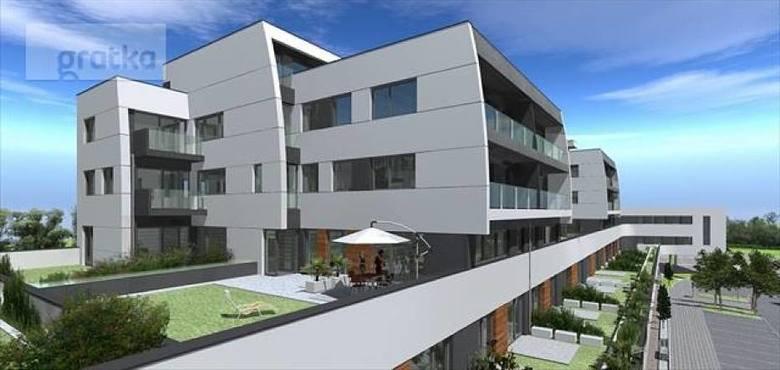 Katowice Kostuchna nowe - 142 m2 - 764 tys. zł