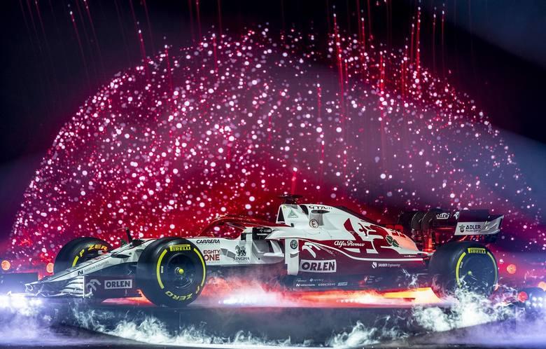Dzięki PKN ORLEN, po raz pierwszy w historii, globalna prezentacja bolidu Formuły 1 przed nadchodzącym sezonem miała miejsce w Polsce. W wydarzeniu,