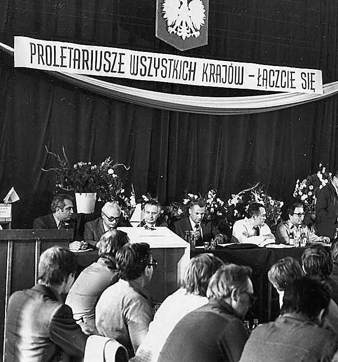 Szczeciński Sierpień '80. To był czas wielkich nadziei i zwycięstwa