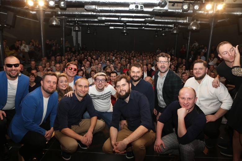 Festiwal Komedii SZPAK 2019 w Szczecinie. Znamy kolejnych laureatów