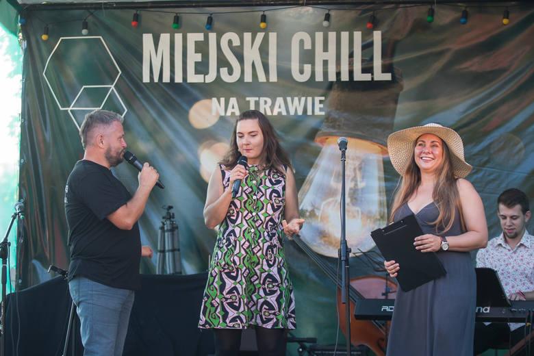 W Słupsku dobyła się kolejna edycja imprezy plenerowej pod nazwą Miejski Chill na trawie. Zapraszamy do galerii zdjęć.