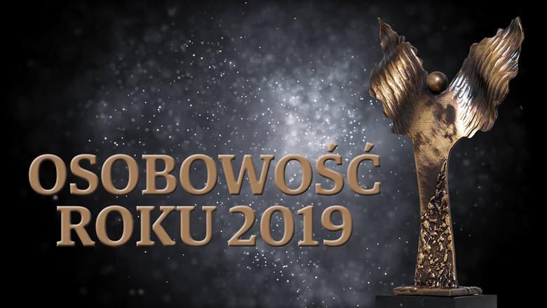 OSOBOWOŚĆ ROKU 2019 Głosowanie w finale wojewódzkim zakończone.