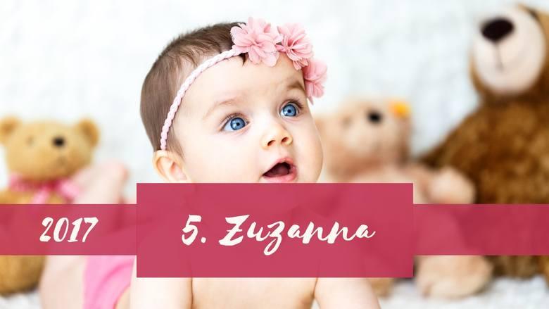 Najpopularniejsze imię w Szczecinie? Już nie Hania [WIDEO, ZDJĘCIA]