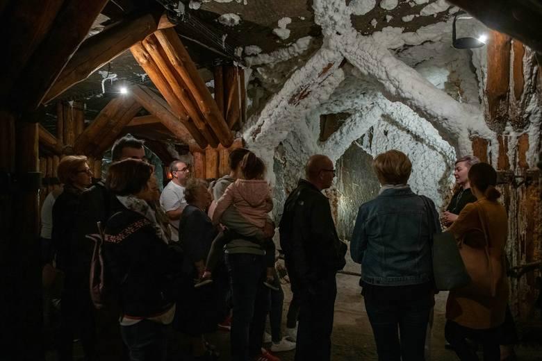 Wieliczka. Polska zobacz więcej - w kopalni i zamku