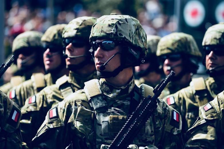 Czy praca w wojsku się opłaca? Dla wielu jest to powołanie, ale nie ma co ukrywać, że bycie żołnierzem to również stabilna praca i duże możliwości awansu.